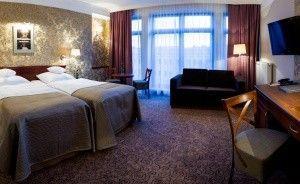 Hotel Esperanto Hotel *** / 3