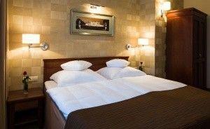 Hotel Esperanto Hotel *** / 4