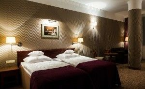 Hotel Esperanto Hotel *** / 1