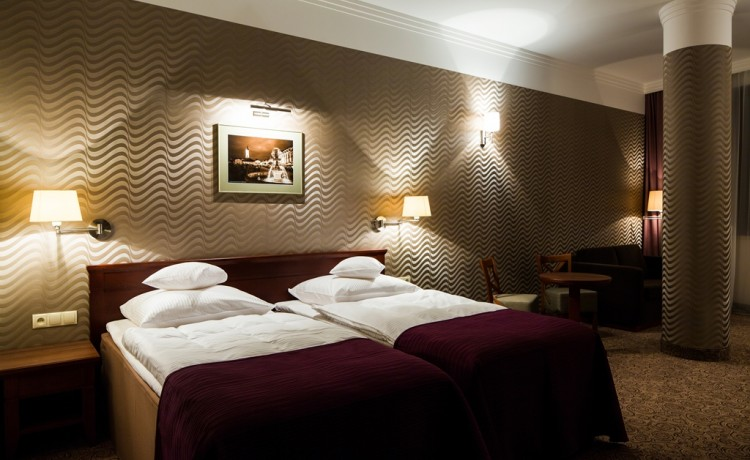 Hotel *** Hotel Esperanto / 13