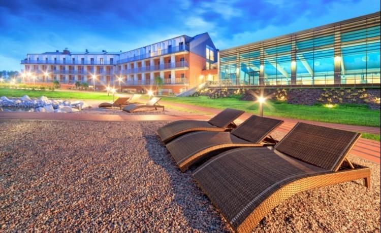 Hotel **** Słoneczny Zdrój Hotel Medical SPA&Wellness **** / 0