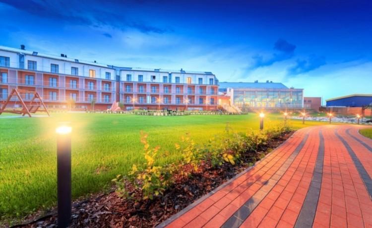 Hotel **** Słoneczny Zdrój Hotel Medical SPA&Wellness **** / 4