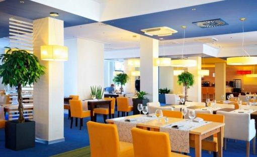 Hotel **** Słoneczny Zdrój Hotel Medical SPA&Wellness **** / 22