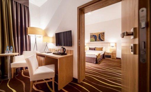 Hotel **** Słoneczny Zdrój Hotel Medical SPA&Wellness **** / 10