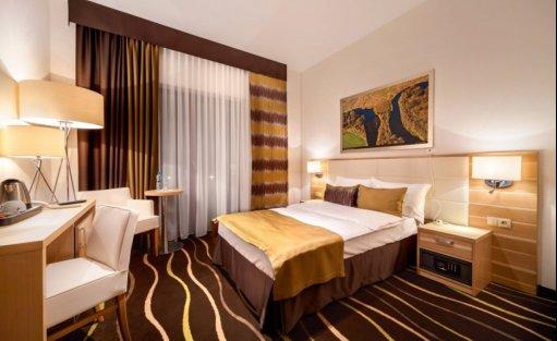 Hotel **** Słoneczny Zdrój Hotel Medical SPA&Wellness **** / 11