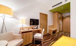 Słoneczny Zdrój Hotel Medical SPA&Wellness **** Hotel **** / 5