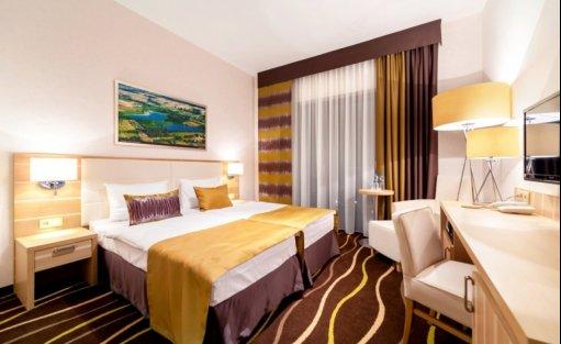 Hotel **** Słoneczny Zdrój Hotel Medical SPA&Wellness **** / 7