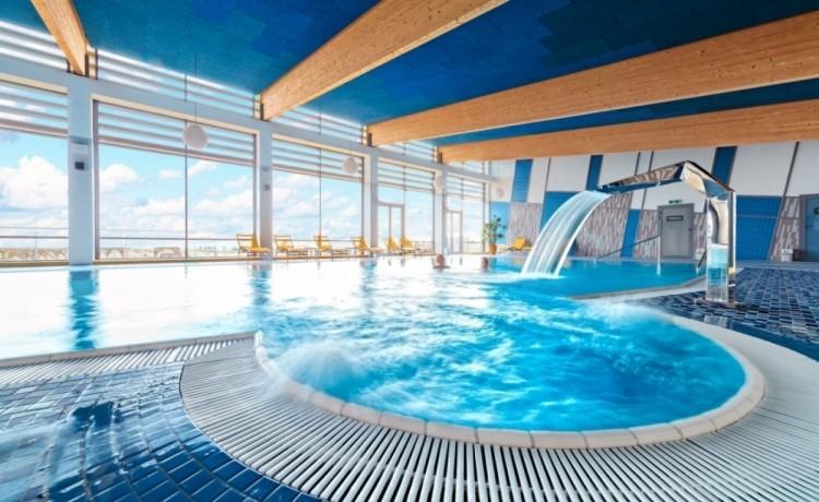 Hotel **** Słoneczny Zdrój Hotel Medical SPA&Wellness **** / 14