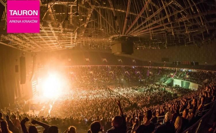 Hala sportowa/stadion TAURON Arena Kraków / 13