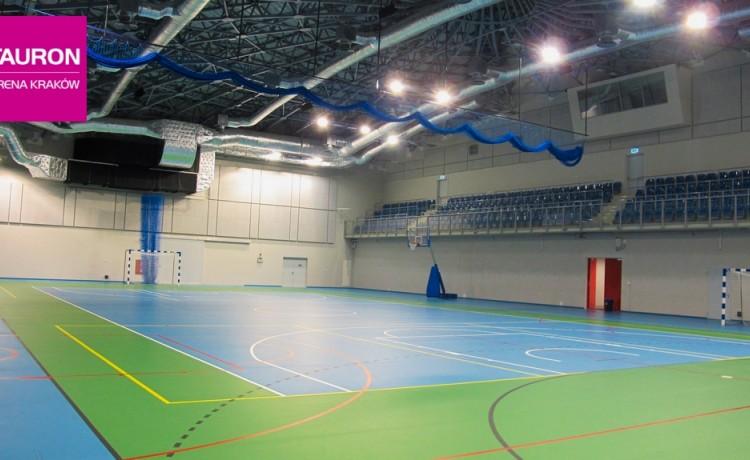 Hala sportowa/stadion TAURON Arena Kraków / 12
