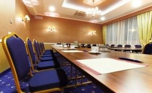 zdjęcie sali konferencyjnej, Hotel Grodzki *** Business and Spa, Stargard Szczeciński
