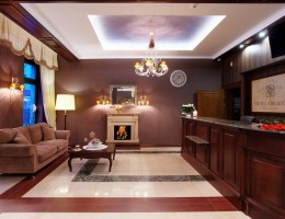 Hotel Grodzki *** Business and Spa