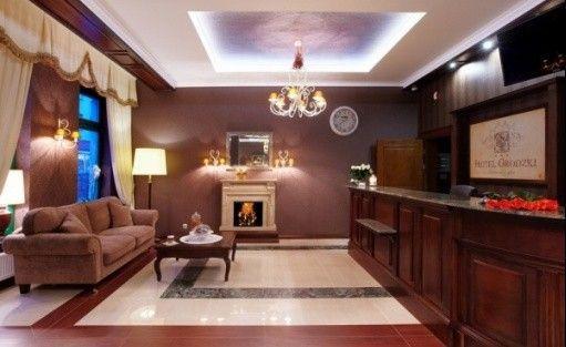 Hotel Grodzki *** Business and Spa
