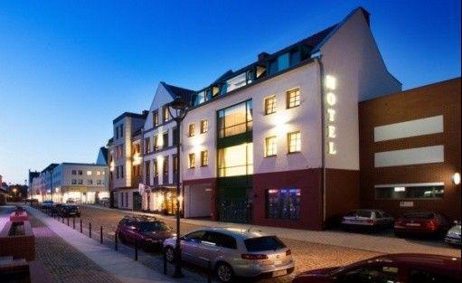 zdjęcie obiektu, Hotel Grodzki *** Business and Spa, Stargard Szczeciński