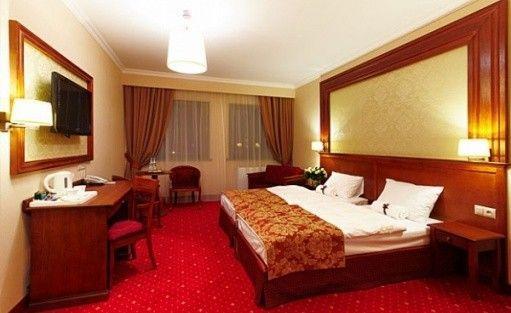 zdjęcie pokoju, Hotel Grodzki *** Business and Spa, Stargard Szczeciński