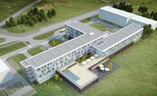 zdjęcie obiektu, Hilton Garden Inn Poznań, Poznań