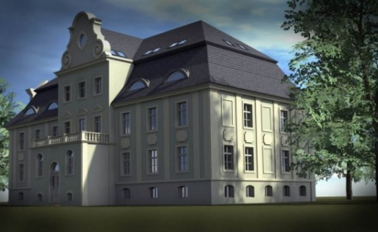 Pałac Rychnów