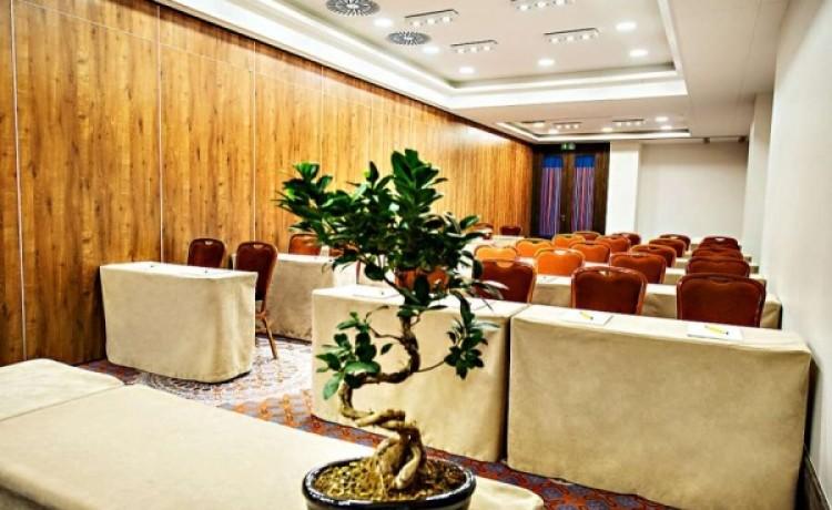 zdjęcie sali konferencyjnej, Hotel Bristol Tradition & Luxury *****, Rzeszów
