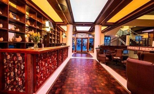 zdjęcie obiektu, Hotel Bristol Tradition & Luxury *****, Rzeszów