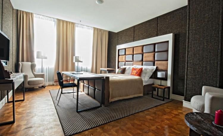 zdjęcie pokoju, Hotel Bristol Tradition & Luxury *****, Rzeszów