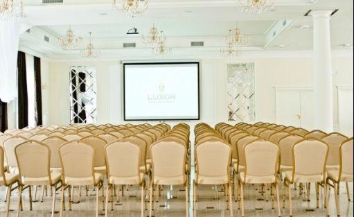 zdjęcie obiektu, Hotel Luxor ***, Lublin