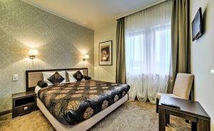 zdjęcie pokoju, Hotel Luxor ***, Lublin