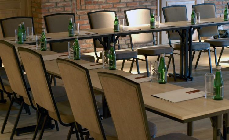 Hotel *** Stary Browar Kościerzyna / 15