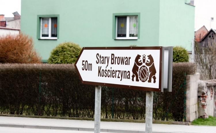 Hotel *** Stary Browar Kościerzyna / 0