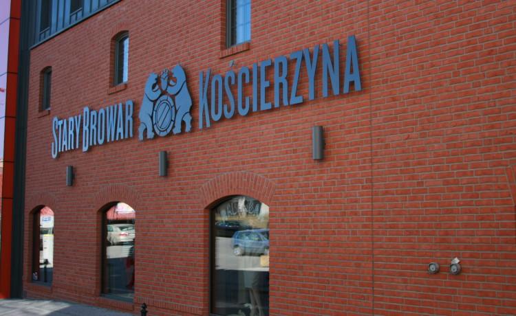 Hotel *** Stary Browar Kościerzyna / 1