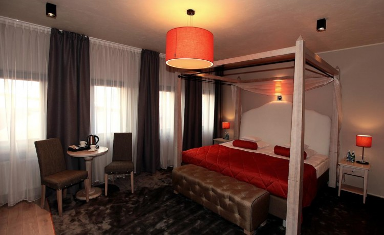 Hotel *** Stary Browar Kościerzyna / 20