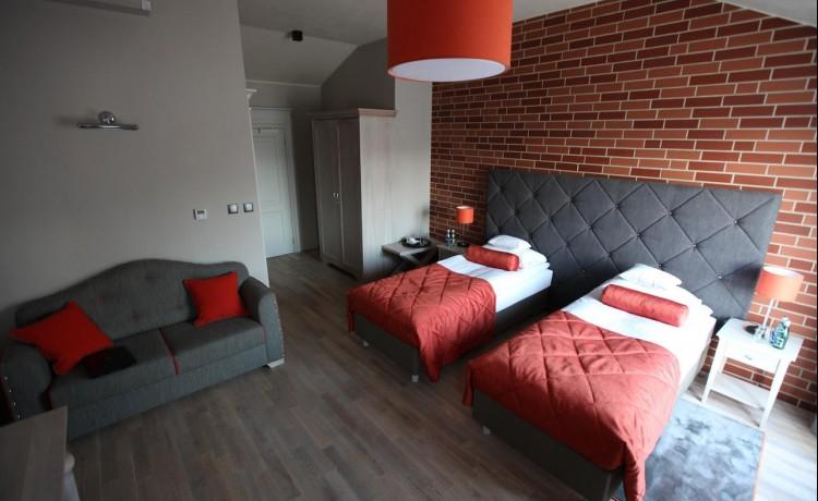Hotel *** Stary Browar Kościerzyna / 19