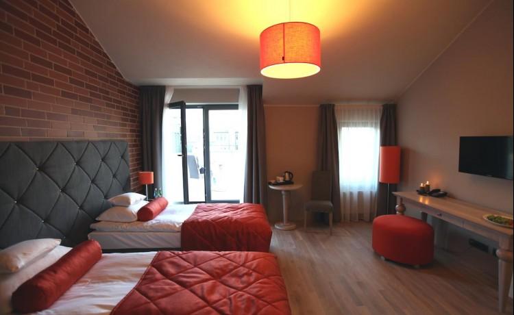 Hotel *** Stary Browar Kościerzyna / 22