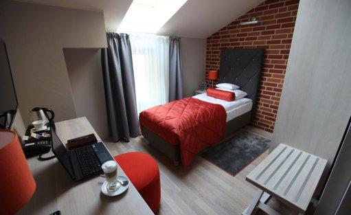 Hotel *** Stary Browar Kościerzyna / 23