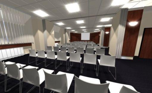 Centrum Biurowo-Konferencyjne Zachodniej Izby Gospodarczej