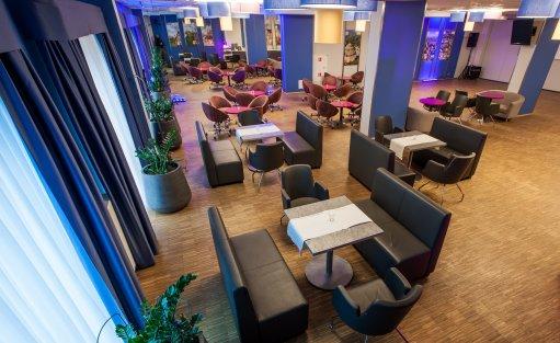 Hotel **** Hotel Galaxy / 20