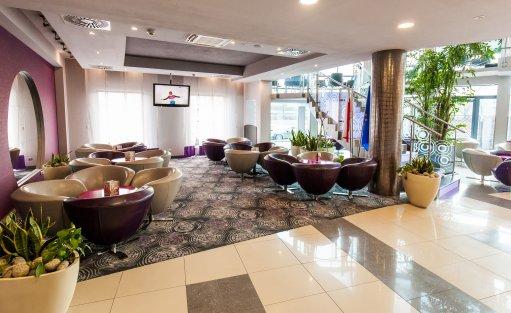 Hotel **** Hotel Galaxy / 2