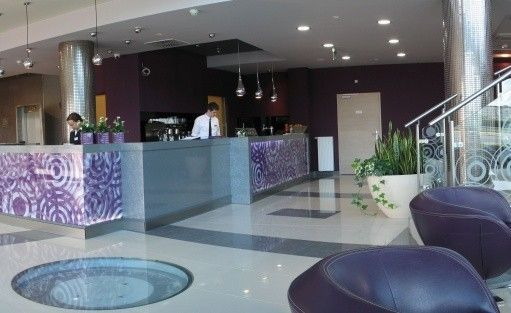 Hotel **** Hotel Galaxy / 7