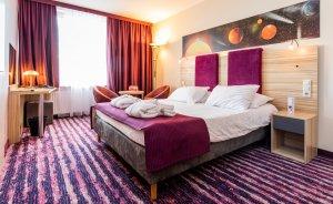 Hotel Galaxy Hotel **** / 0