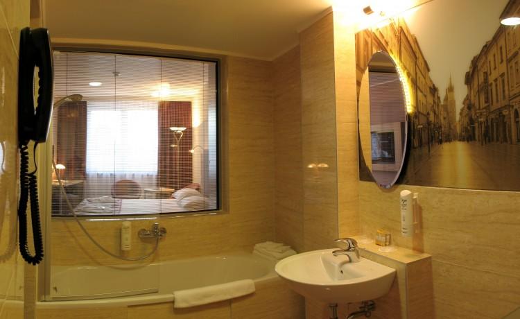 Hotel **** Hotel Galaxy / 40