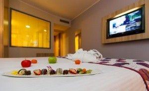 Hotel Galaxy Hotel **** / 9