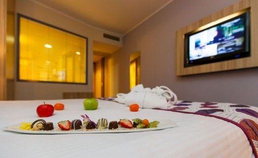Hotel **** Hotel Galaxy / 22