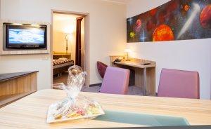 Hotel Galaxy Hotel **** / 4