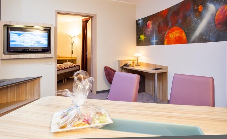Hotel **** Hotel Galaxy / 33