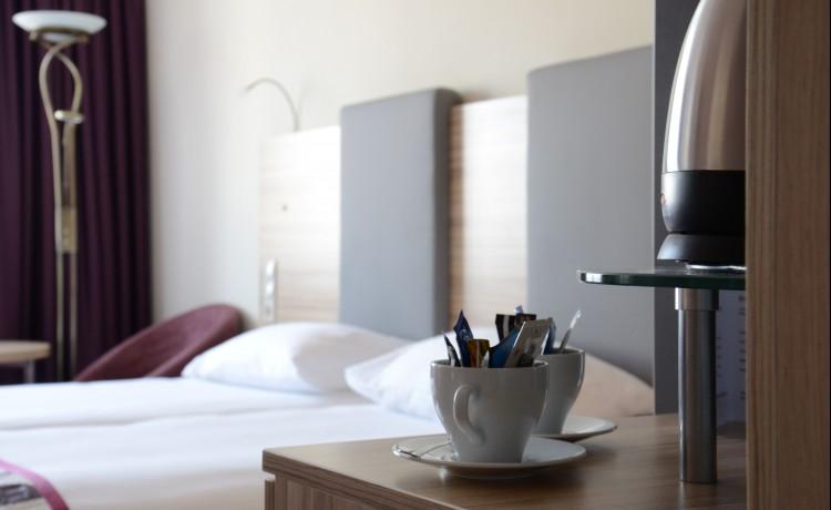Hotel **** Hotel Galaxy / 36