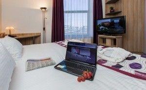 Hotel Galaxy Hotel **** / 1