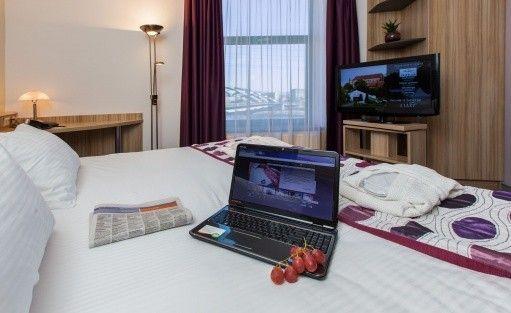 Hotel **** Hotel Galaxy / 14