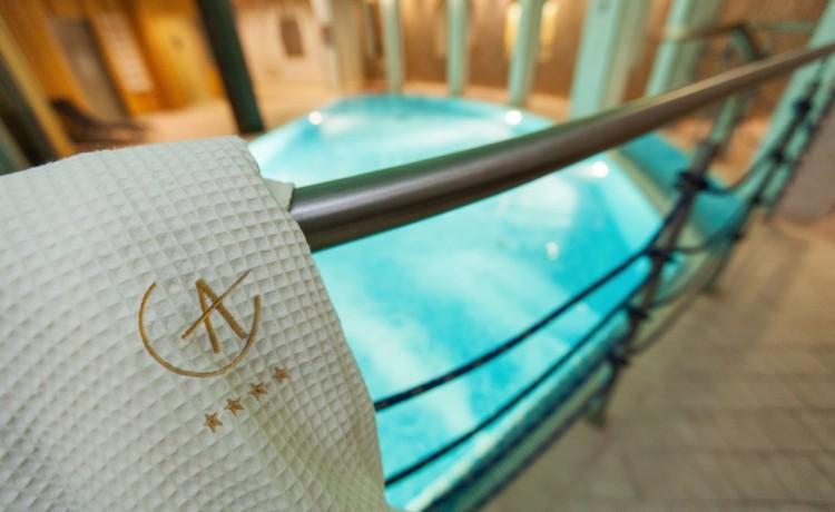Hotel **** Hotel Galaxy / 44