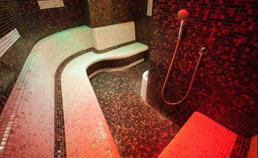Hotel **** Hotel Galaxy / 47