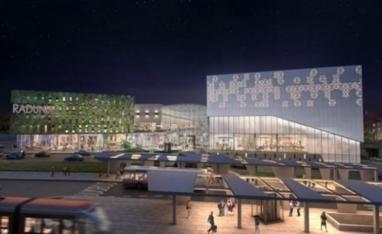 zdjęcie obiektu, Forum Radunia, Gdańsk
