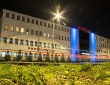 Hotel Borowiecki